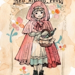 RED RIDING FOOD